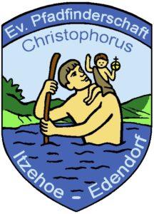 Emblem Pfadfinderschaft Edendorf