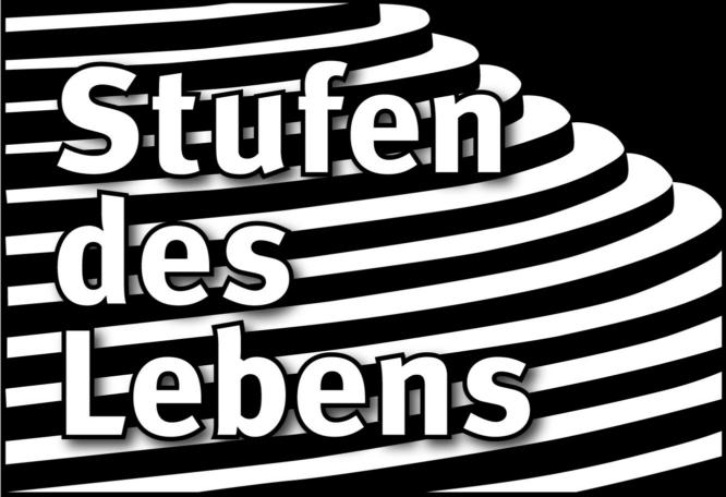 Logo Stufen des Lebens